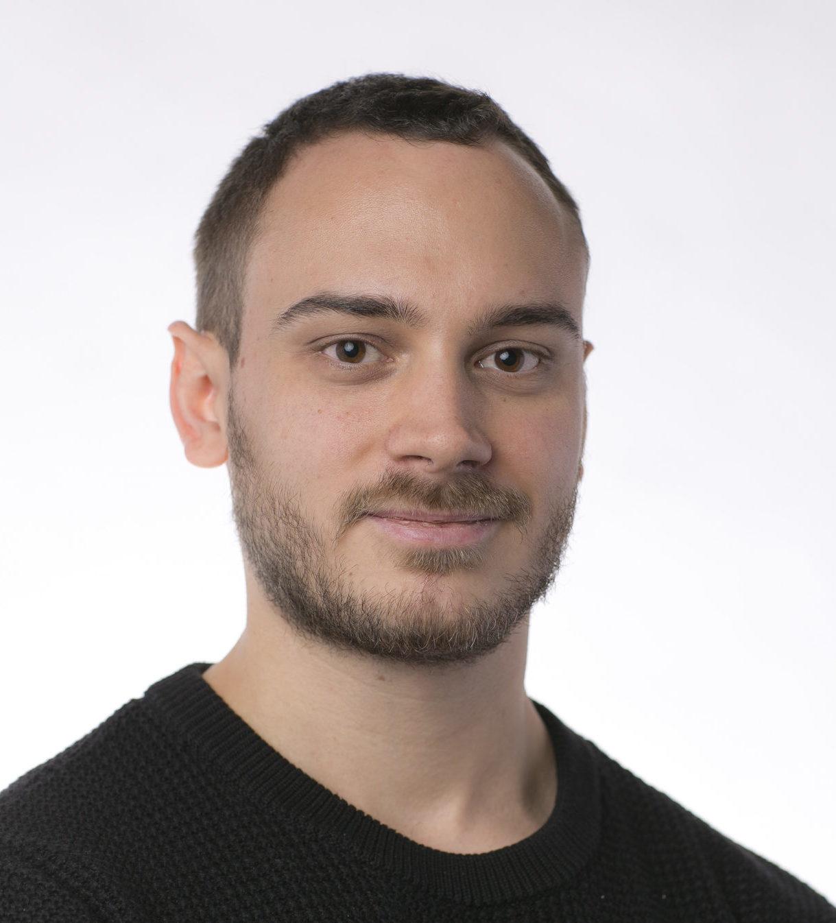 Manuel Galbier