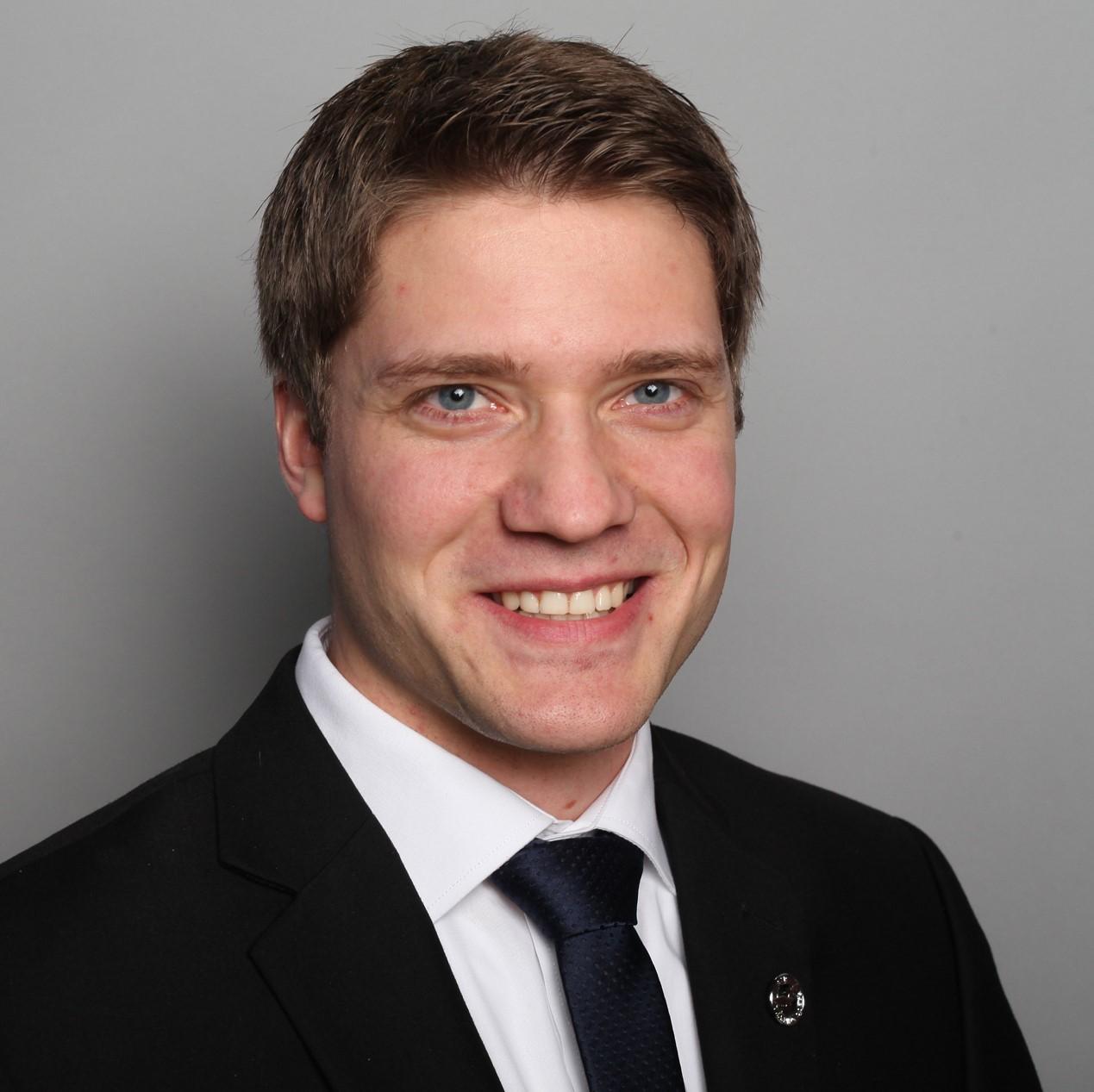 Peter Nägeli
